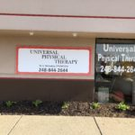Universal Physical Therapy - Rochester Hills, Michigan