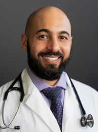 Dr. Tamer El-Bohy